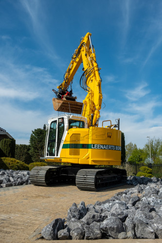 Cat 315 Next Gen